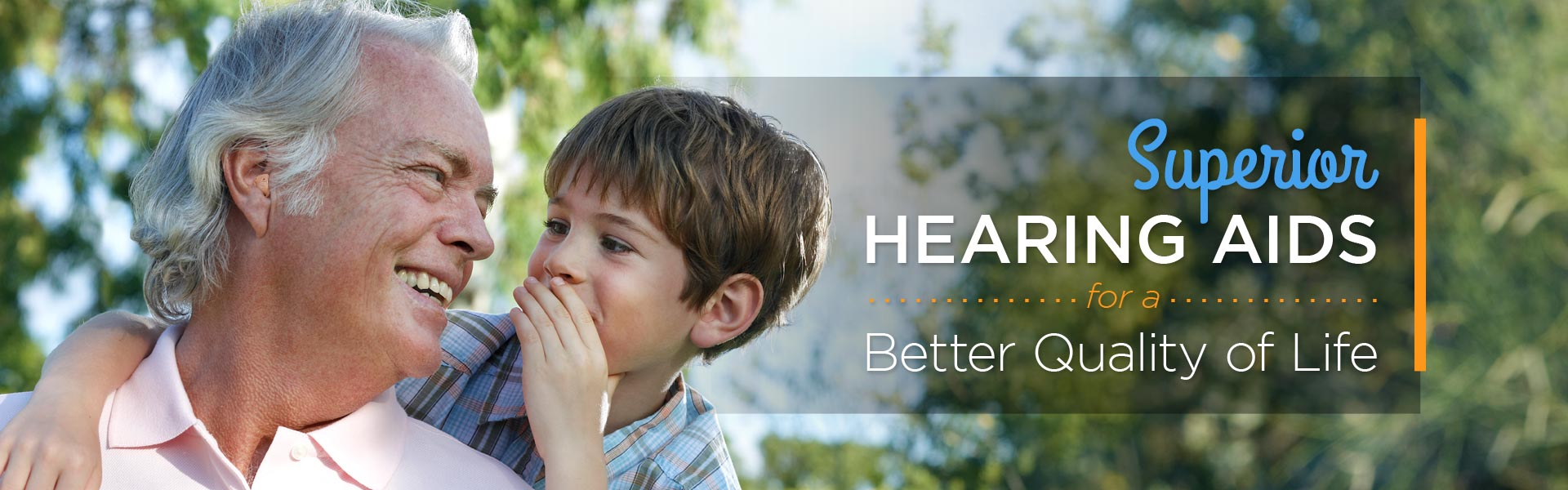 superior hearing aids for a better quality of life